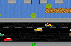 Thumbnail 1 for Frogger DEMO
